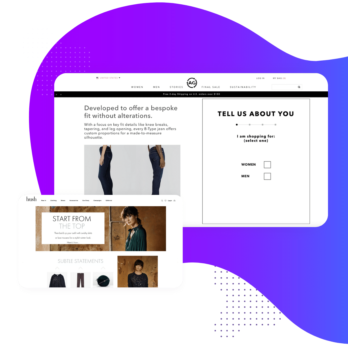 use case - engagement and conversions 1