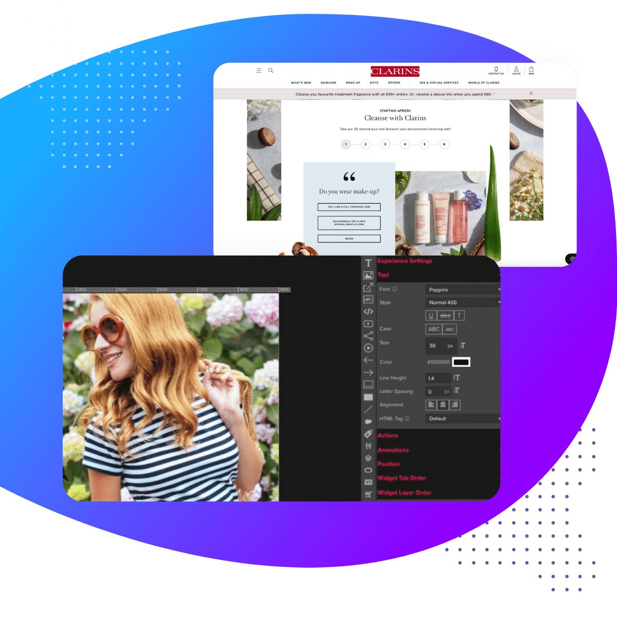 use case - engagement and conversions 2