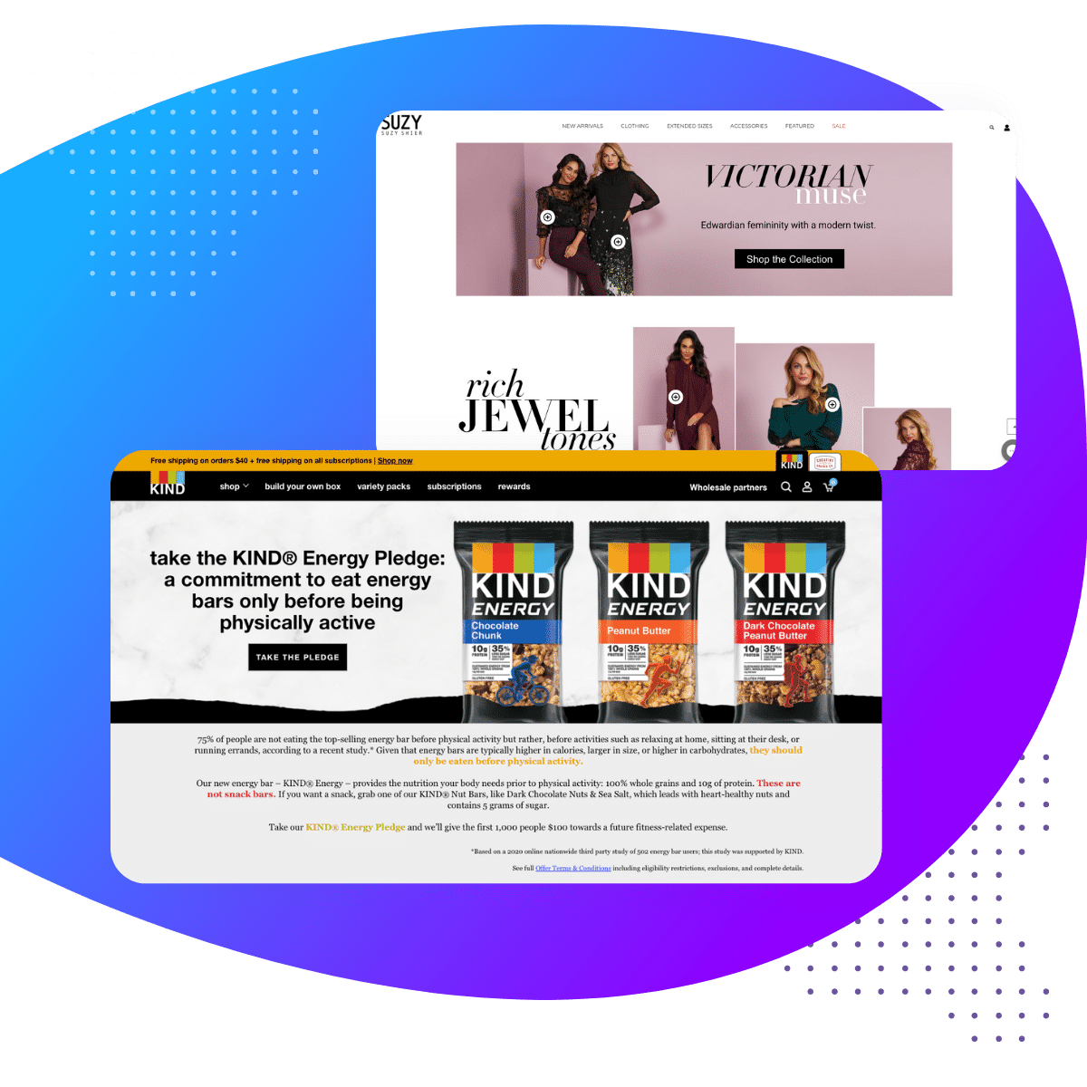 use case - interactive shoppable experiences 2