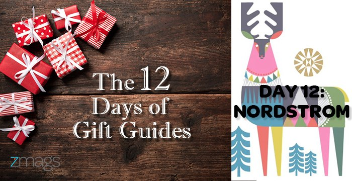 The 12 Days of Gift Guides