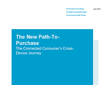 The Multi-Screen Path to Purchase