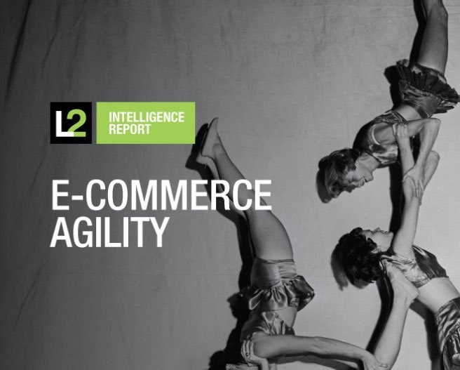 Agility in eCommerce — the Key to Unlocking Revenues for CMOs