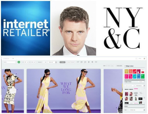 New York & Co. Turns The Page On How It Designs Online Campaigns