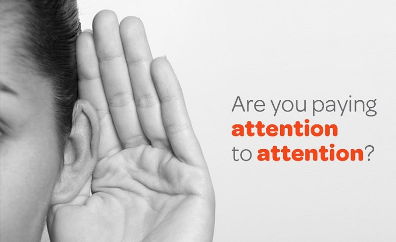 CMOs: Are You Paying Attention To Attention?