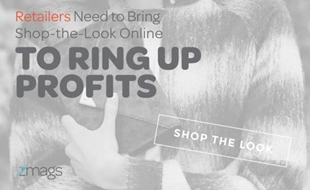 Use Visual Merchandising Online to Ring Up Profits