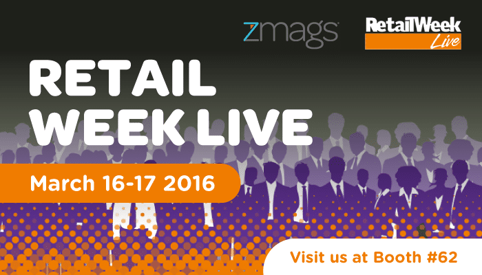 Retail Week Live 2016: What You Need to Know