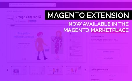 New Creator Extension for Magento Commerce