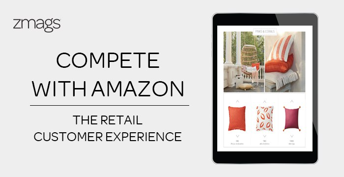 Competing With Amazon Through The Retail Customer Experience