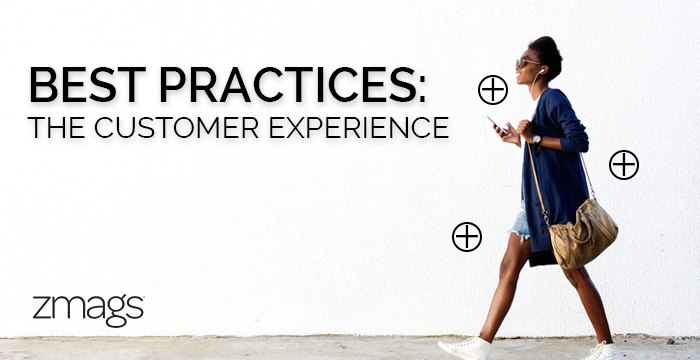 5 Customer Experience Best Practices That Convert