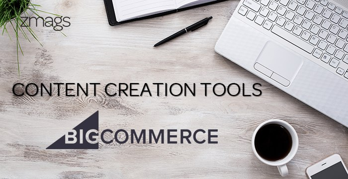 Discover Creator by Zmags in BigCommerce Stores