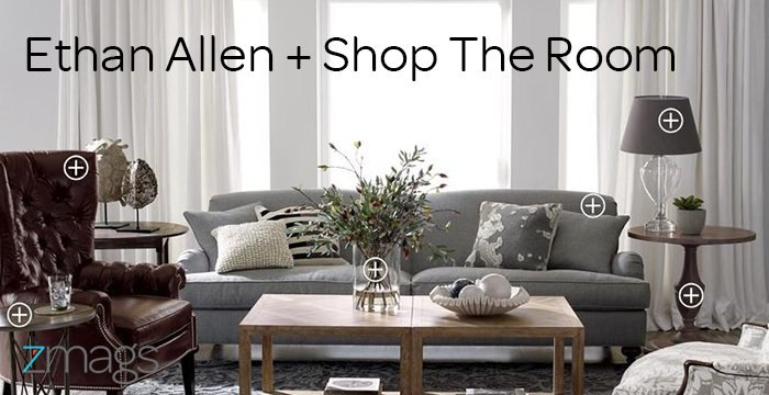 Shop The Room to Compete with Amazon