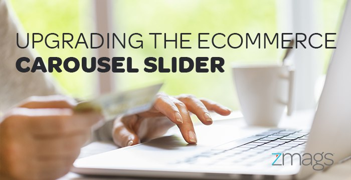Upgrade Your Carousel Slider Content
