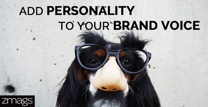 Speak Up: Adding Personality to Your Brand Voice
