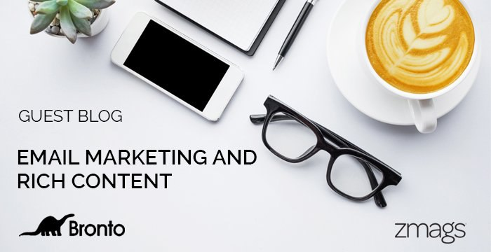 Leveraging Email Marketing and Content: Creating The Customer Journey