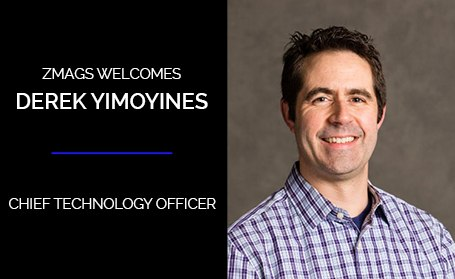 Zmags Hires CTO to Support U.S. Product Development Team