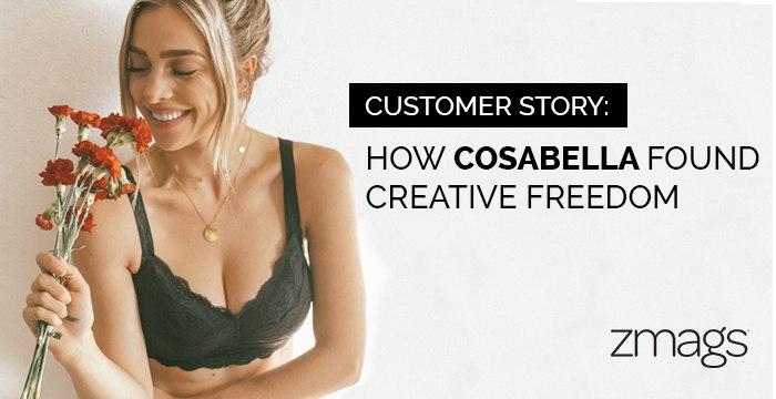 Cosabella: Customer Success Story