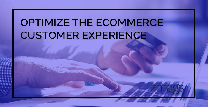 3 Tips For a Rich Ecommerce Customer Experience