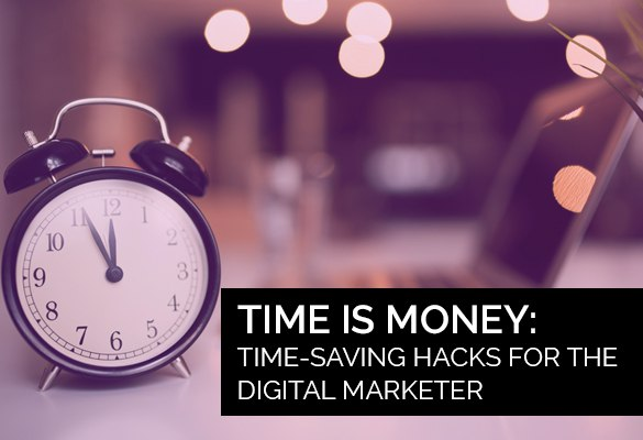 You NEED To Read Our New Ebook - Time Is Money