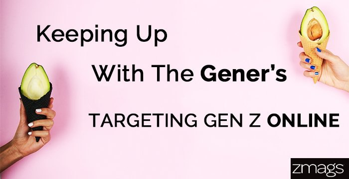 Keeping Up with the Gener's: Targeting Generation Z in Ecommerce