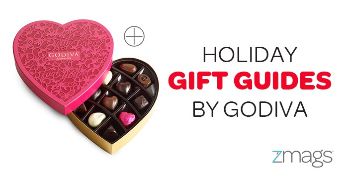 Guided Selling With Godiva