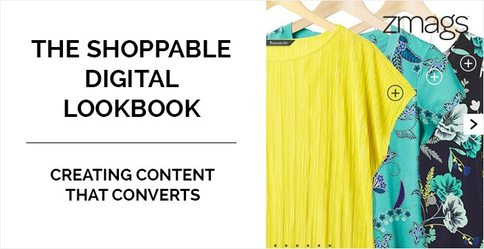 Create A Digital Lookbook That Inspires and Converts