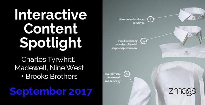 Interactive Content Spotlight