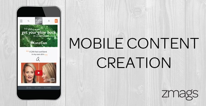 Mobile Content Strategy: 4 Key Steps
