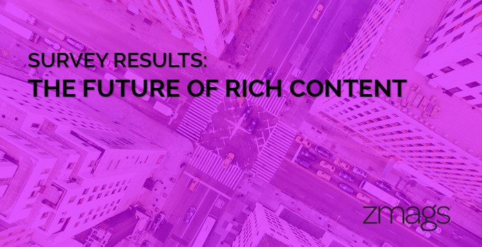 The Ecommerce Content Strategy: Survey Report