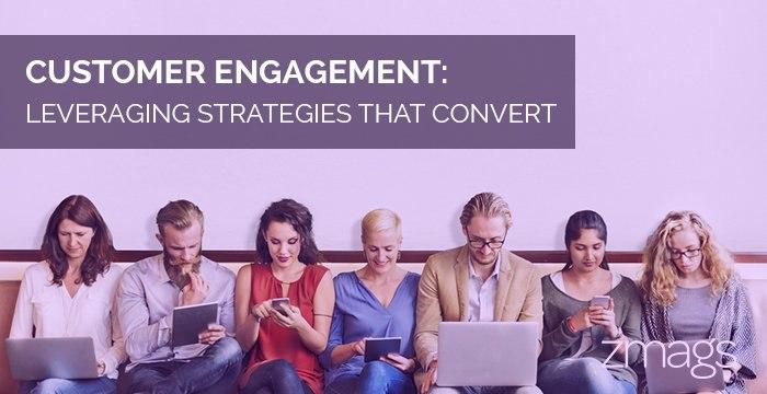 Reinventing Retail Customer Engagement