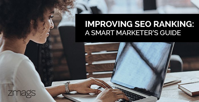 How to Improve SEO Ranking (In 4 Steps)