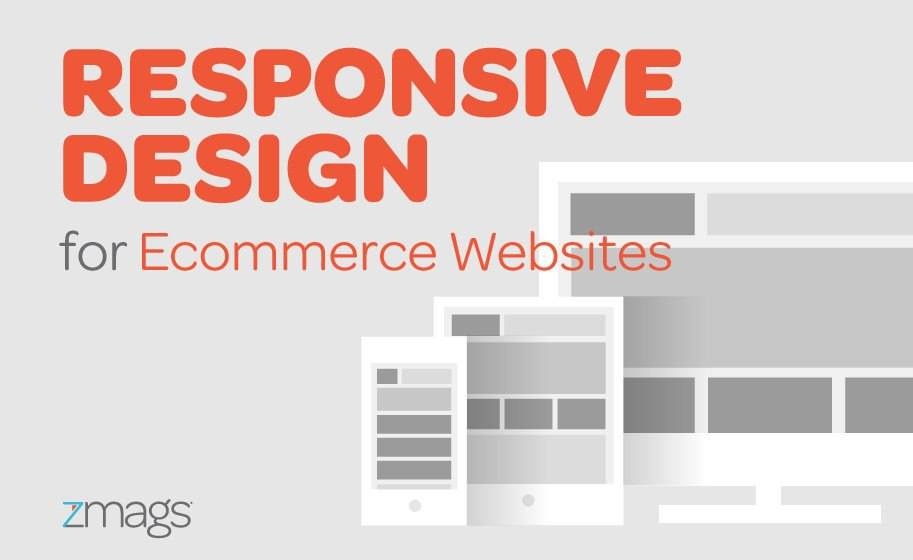 Responsive eCommerce Design for Retail Sites