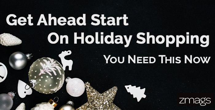 The Game Changer for All Holiday Shopping