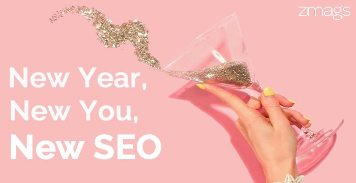 New Year, New You, New SEO