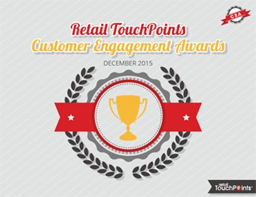 18 Retailers Honored With 2015 Customer Engagement Awards