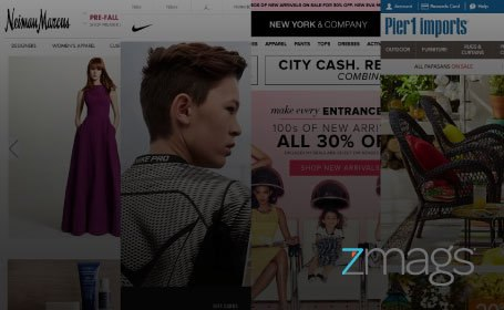 Web Masters: Creating Shoppable Content
