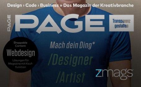Webdesign: Shoppable Content