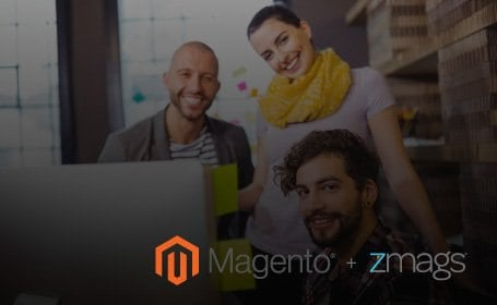 Zmags Creator for Magento Makes Content Instantly Shoppable for Retailers