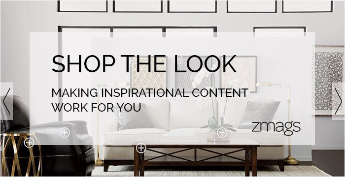 Shop the Look Content for Every Brand