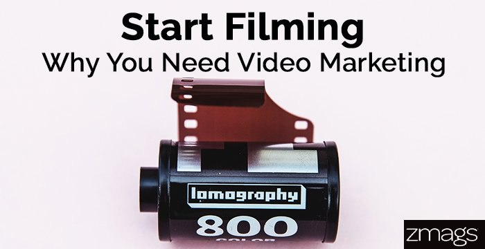 You NEED To Start Video Marketing