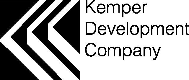 kemper development company logo